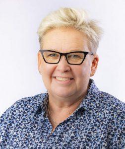 Teija Laaksonen